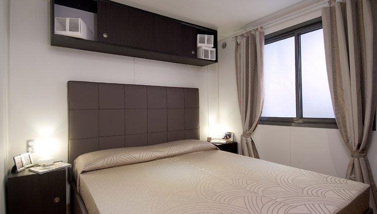 Lounge Deluxe - ouderslaapkamer