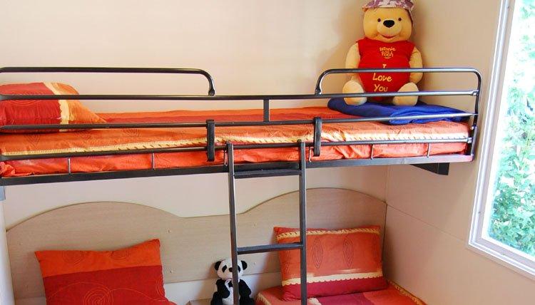Sunset Superior - kinderslaapkamer