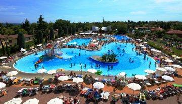 Camping Bella Italia - aquapark