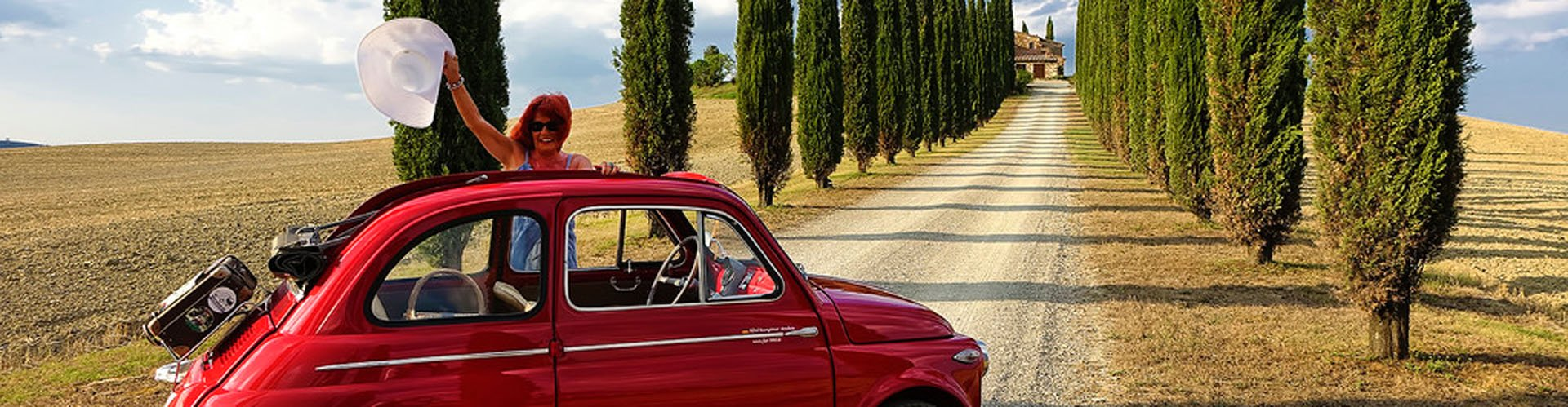 Banner Toscane