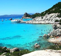 Sardinie in de spotlight