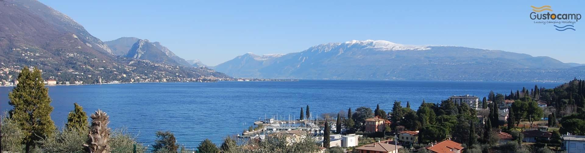 Lake Garda - Eden